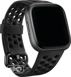 Replacement Wristband Sport Strap For Fitbit Versa 2 | Smart Watches & Trackers for sale in Lagos State, Ikeja