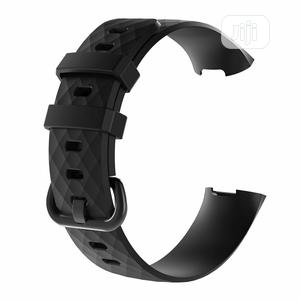 Replacement Strap for Fitbit Charge 3 Charge 4 | Smart Watches & Trackers for sale in Lagos State, Ikeja
