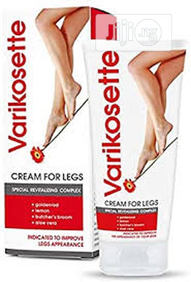 Varikosette Cream For Legs