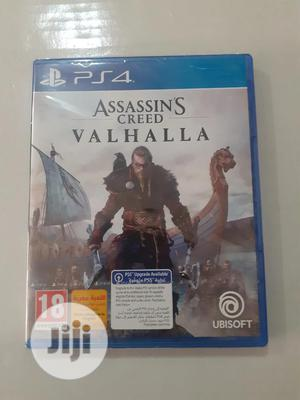 Assassins Creed Valhalla   Video Games for sale in Lagos State, Ikeja