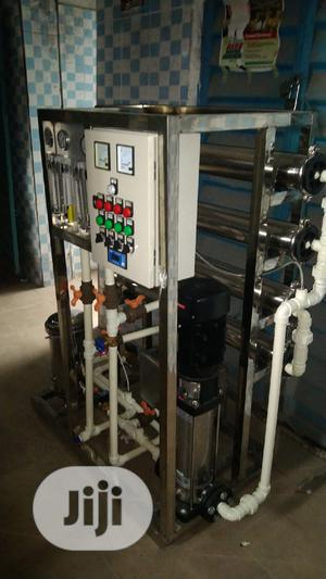 Reverse Osmosis   Manufacturing Equipment for sale in Abuja (FCT) State, Wuse 2