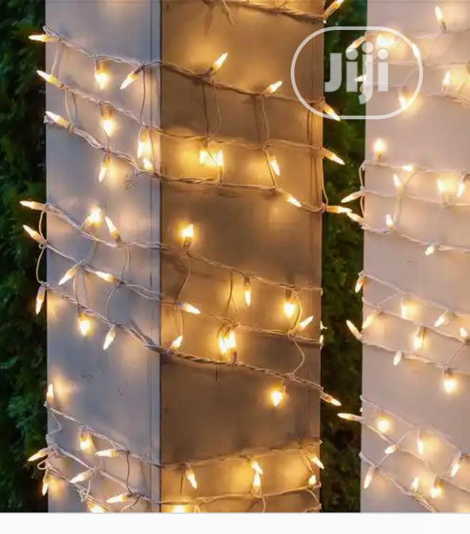 White Decoration Lights Bulb | Home Accessories for sale in Ajah, Lagos State, Nigeria