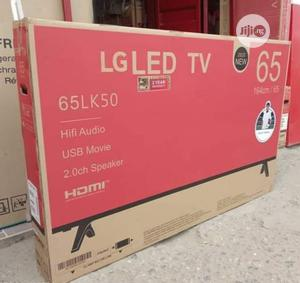 """LG LED TV Fullhd 65""""Inch Wizard Picture Energy Saving 2yrs 