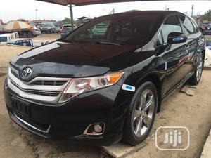 Toyota Venza 2010 V6 AWD Black | Cars for sale in Lagos State, Ojo