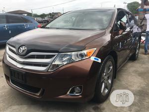 Toyota Venza 2010 V6 AWD Brown | Cars for sale in Lagos State, Apapa