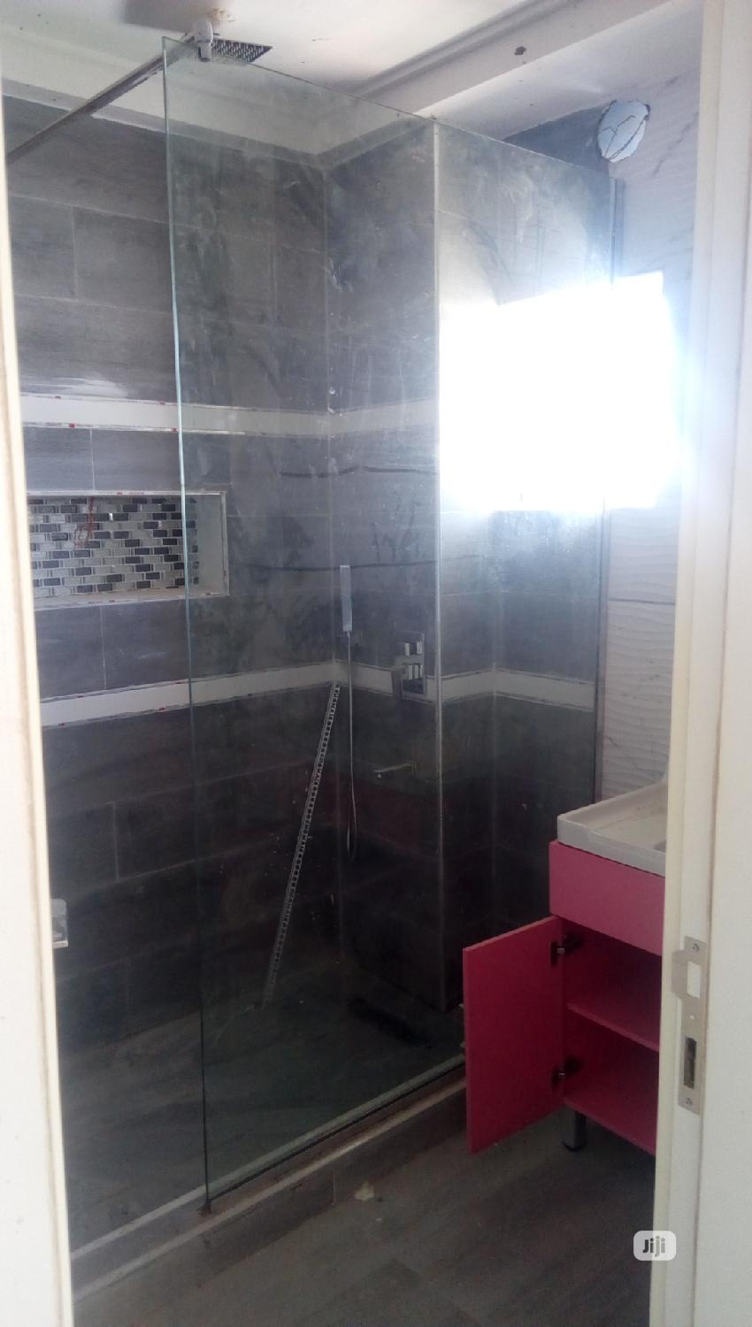 Shower Glass Cubicle @ Apo District | Plumbing & Water Supply for sale in Apo District, Abuja (FCT) State, Nigeria