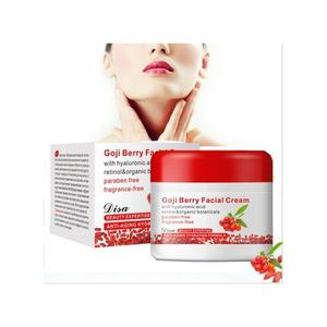 Goji Berry Anti Aging And Anti Wrinkle Facial Cream   Skin Care for sale in Lagos State, Alimosho