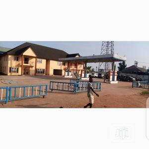 A Functioning Filling Station for Sale at Ipaja Ayobo. | Commercial Property For Sale for sale in Lagos State, Alimosho