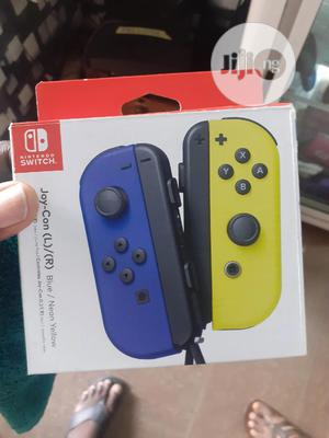 Wireless Pro Game Controller For Nintendo Switch | Accessories & Supplies for Electronics for sale in Lagos State, Ikeja