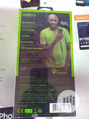 Oraimo Power Bank 20,000 Mah | Accessories for Mobile Phones & Tablets for sale in Lagos State, Alimosho