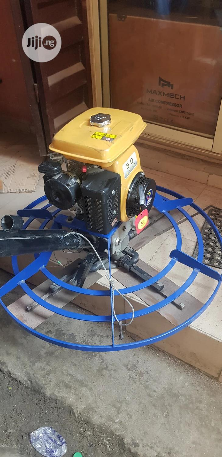 Power Trowel   Electrical Hand Tools for sale in Ojo, Lagos State, Nigeria