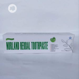 Norland Herbal Toothpaste For All Teeth Problems   Bath & Body for sale in Anambra State, Awka