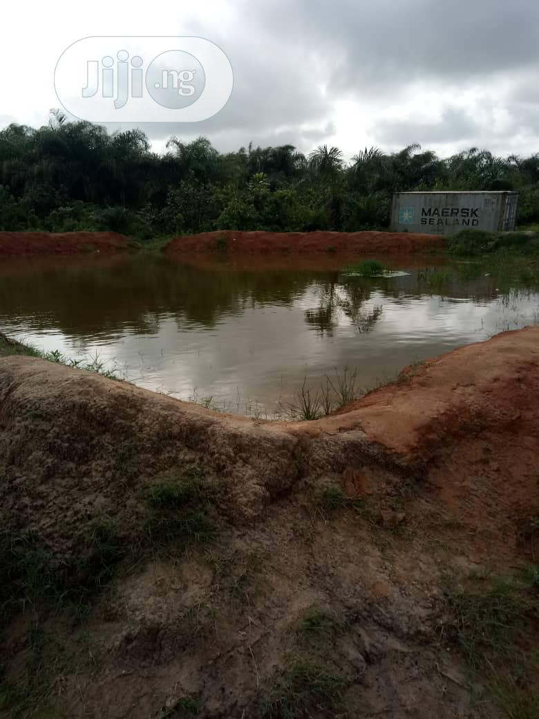Dredging Site For Lease Or Sale. | Commercial Property For Sale for sale in Badagry / Badagry, Badagry, Nigeria