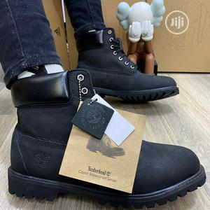 Timberland Classic Waterproof Boots | Shoes for sale in Lagos State, Lagos Island (Eko)