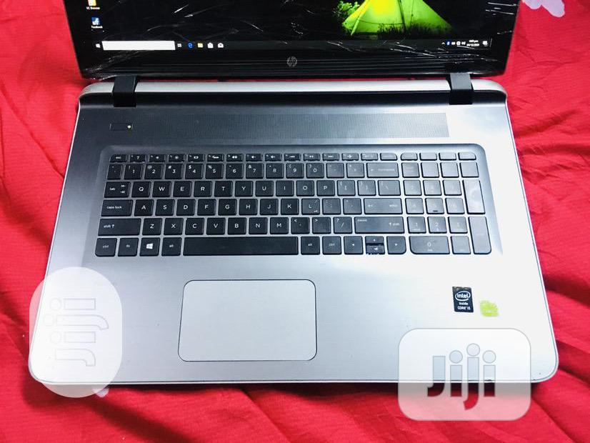 Laptop HP Pavilion 15t 8GB Intel Core I5 HDD 750GB   Laptops & Computers for sale in Wuse, Abuja (FCT) State, Nigeria