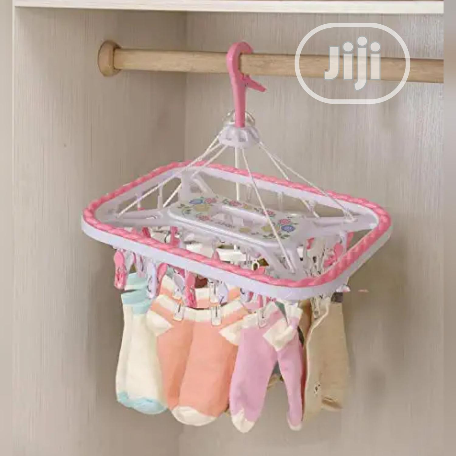 Baby Clothes Hanger | Home Accessories for sale in Agege, Lagos State, Nigeria