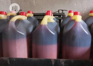 Fresh Milled Red Palm Oil   Meals & Drinks for sale in Lagos State, Ojodu