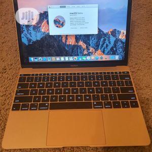Laptop Apple MacBook 8GB Intel Core M SSD 256GB | Laptops & Computers for sale in Enugu State, Enugu