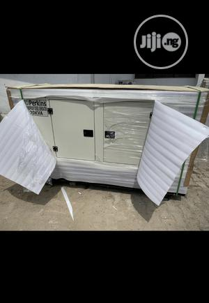 Perkins 20KVA Diesel Soundproof Generator | Electrical Equipment for sale in Lagos State, Ajah