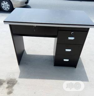 Super Quality Imported Office Table With Drawers   Furniture for sale in Lagos State, Ojo