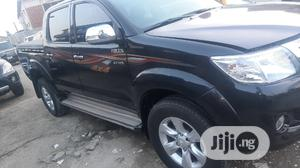 Toyota Hilux 2011 Black   Cars for sale in Rivers State, Port-Harcourt