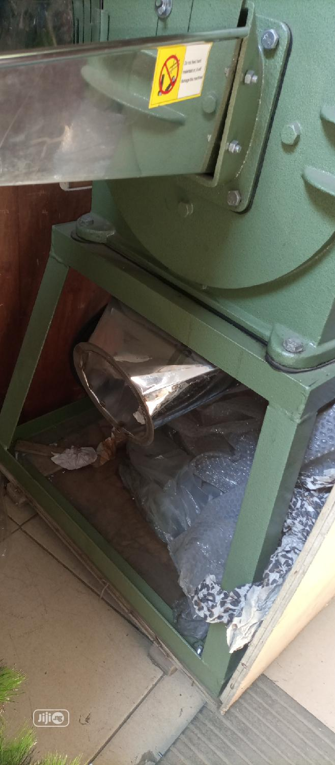 Hammer Mill Grinder | Farm Machinery & Equipment for sale in Ojo, Lagos State, Nigeria