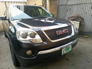 GMC Acadia 2008 SLT-1 AWD Gray | Cars for sale in Lagos State, Apapa