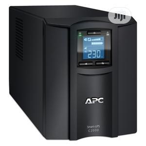 APC 2000va Smart UPS 230V LCD (Smc2000i)   Computer Hardware for sale in Lagos State, Ikeja