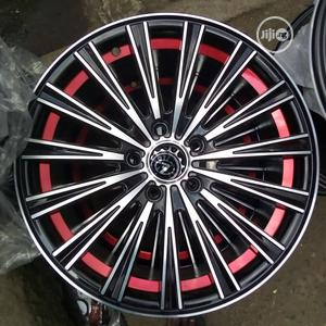 Alloy Rim 17 for Toyota Camry and Es 350 Lexus | Vehicle Parts & Accessories for sale in Lagos State, Mushin