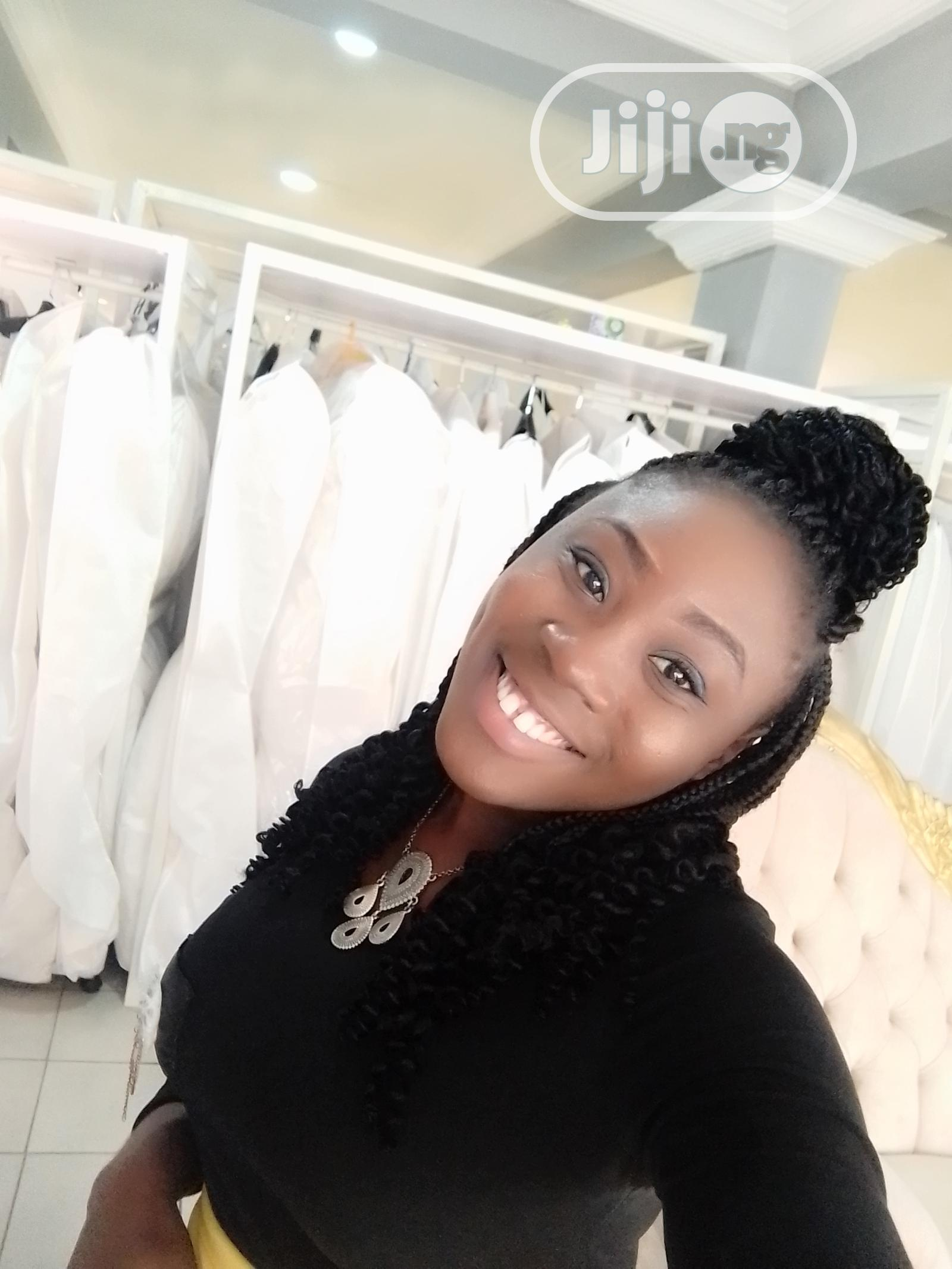 Female Sale Representative-degree Holders Only | Sales & Telemarketing CVs for sale in Wuse, Abuja (FCT) State, Nigeria