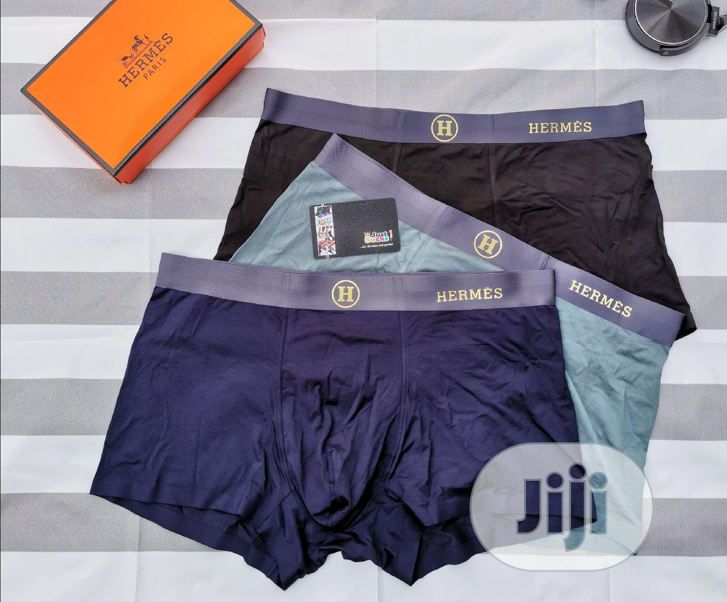 Designer Original Band Briefs Boxers for Men Underwear | Clothing for sale in Isolo, Lagos State, Nigeria