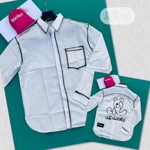 Designers Shirts for Men Available | Clothing for sale in Lagos State, Surulere