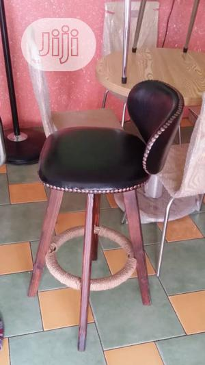 Imported Bar Stool High Quality | Furniture for sale in Lagos State, Surulere