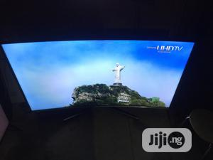 48inches Samsung Curved Smart Tv | TV & DVD Equipment for sale in Lagos State, Lagos Island (Eko)