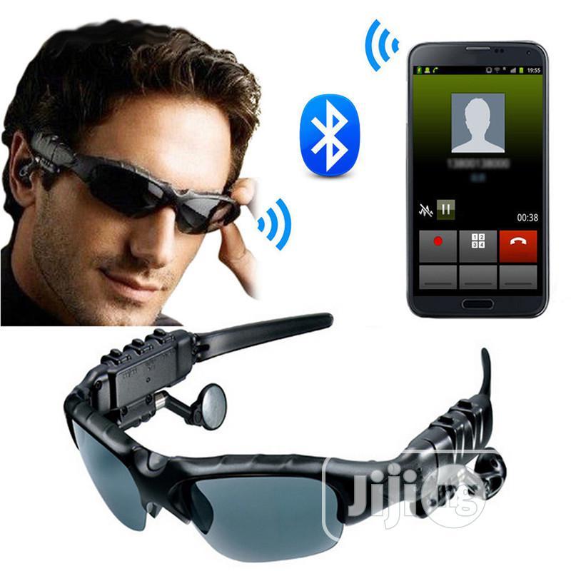 Wireless Headphones Bluetooth 4.1 Smart Stereo Glasses