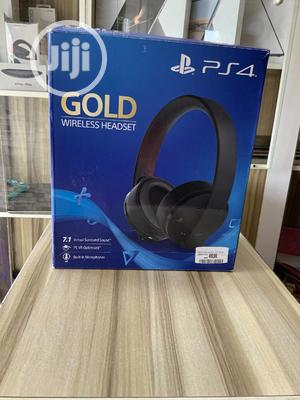 Sony Playstation 4 Headset | Headphones for sale in Lagos State, Ikeja