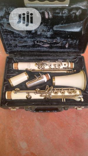 Vito White Student Clarinet | Musical Instruments & Gear for sale in Lagos State, Shomolu