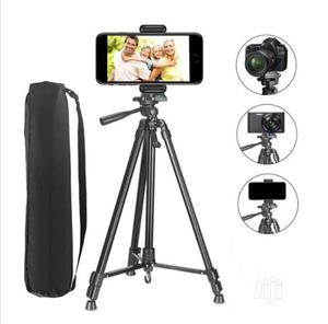 Phone Tripod Stand DC-360   Accessories for Mobile Phones & Tablets for sale in Lagos State, Ikeja