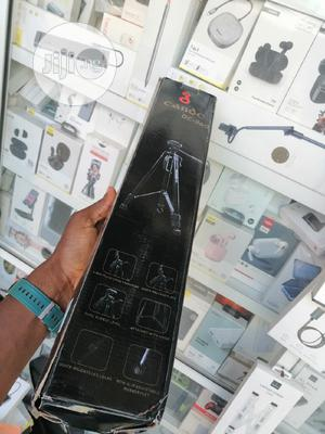 Candc Phone Tripod Stand DC-360   Accessories for Mobile Phones & Tablets for sale in Lagos State, Ikeja