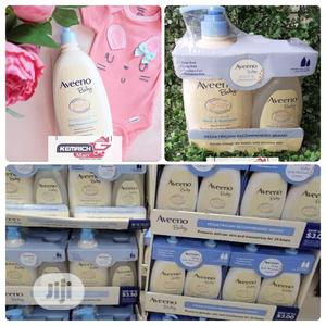 Aveeno Wash and Lotion | Baby & Child Care for sale in Lagos State, Gbagada