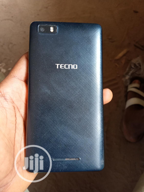 Archive: Tecno W3 8 GB Black