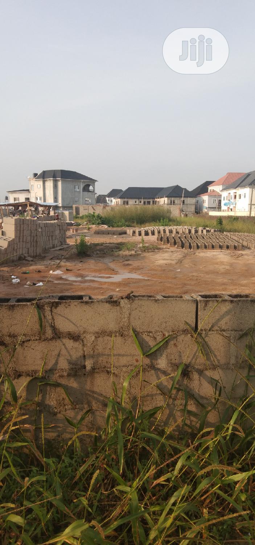 A Panoramic View And Stunning Designed Estate In Enugu Agidi