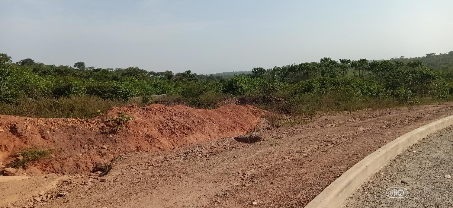 Certificate of Occupancy | Land & Plots For Sale for sale in Guzape District, Abuja (FCT) State, Nigeria