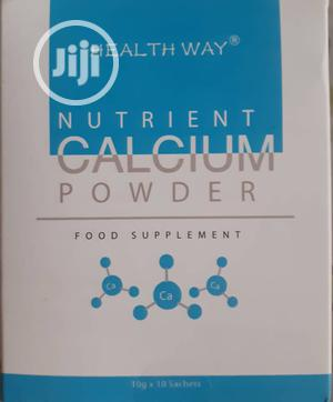 Norland Calcium Powder   Vitamins & Supplements for sale in Lagos State, Alimosho