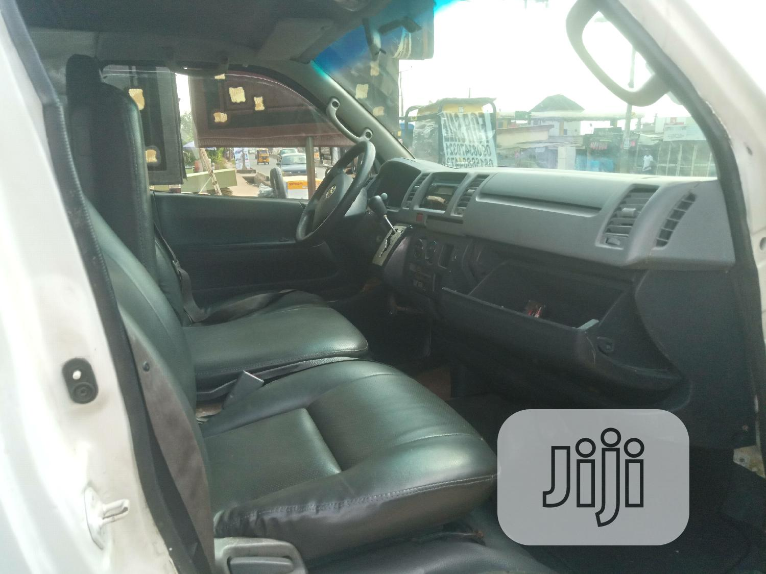 Archive: Hummer Bus 2008