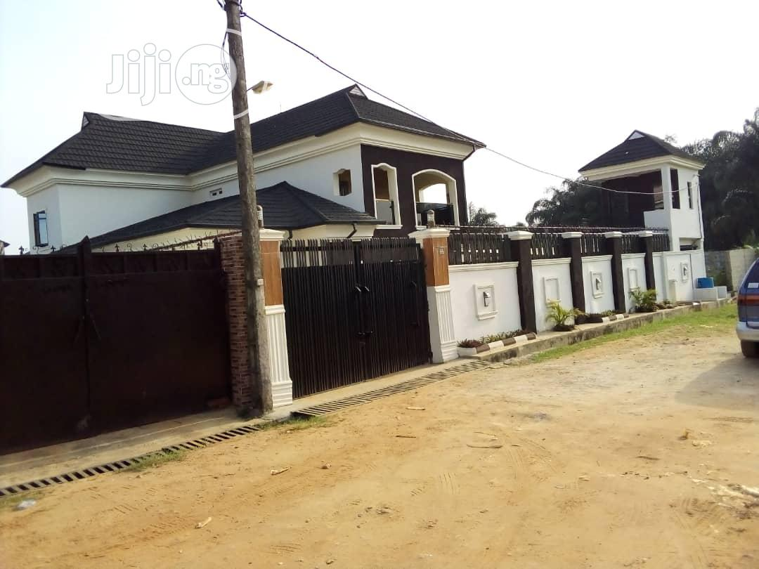 Lovely 2bed Room Flat At Eruwen Bustop Back Of Alabukun   Houses & Apartments For Rent for sale in Ikorodu, Lagos State, Nigeria