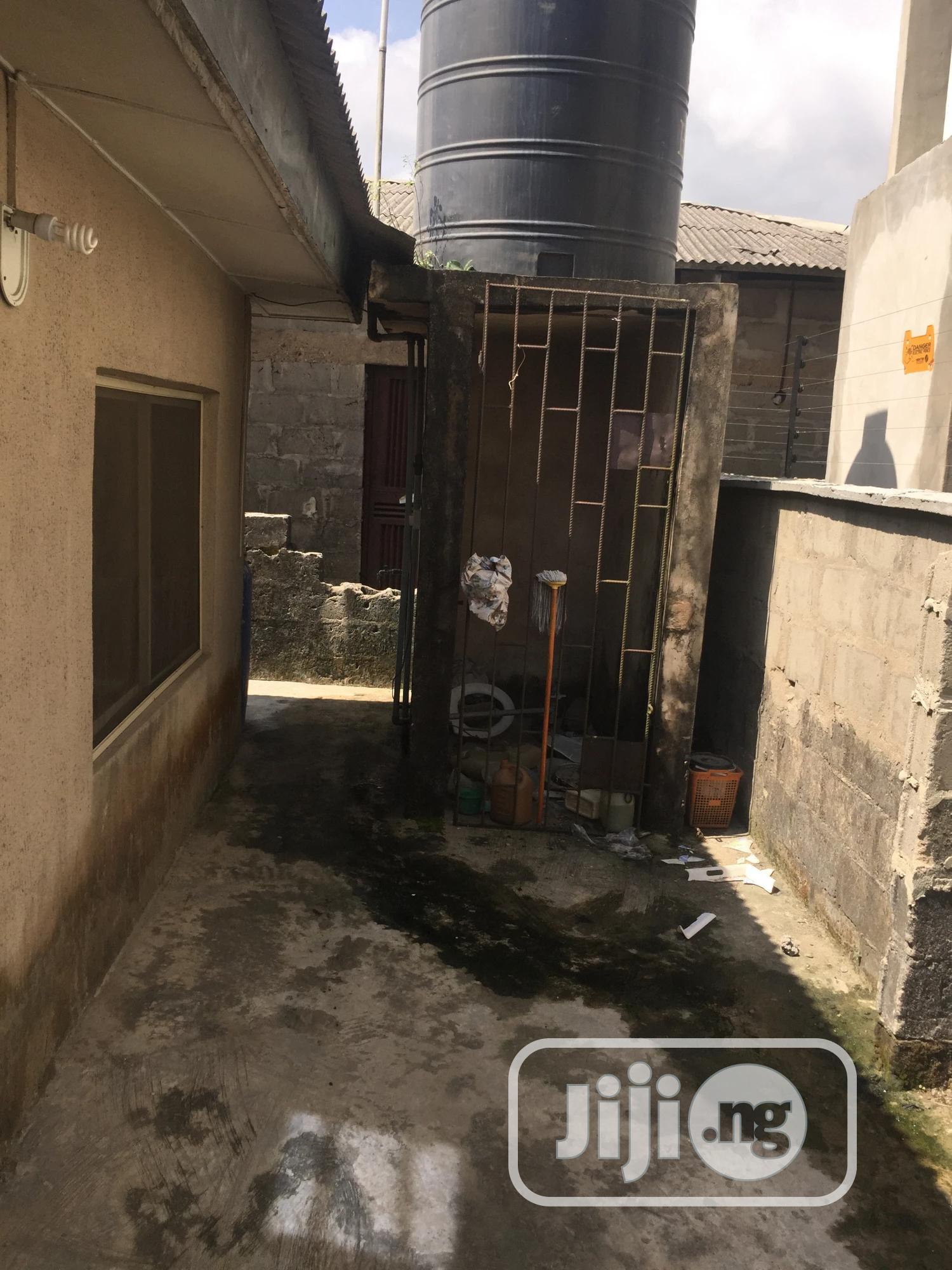 4wings Of Mini Flat For Sale Elijah Bus | Houses & Apartments For Sale for sale in Badagry, Lagos State, Nigeria