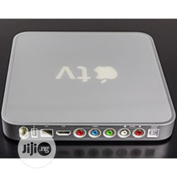 Apple Tv 4k | TV & DVD Equipment for sale in Ikeja, Lagos State, Nigeria