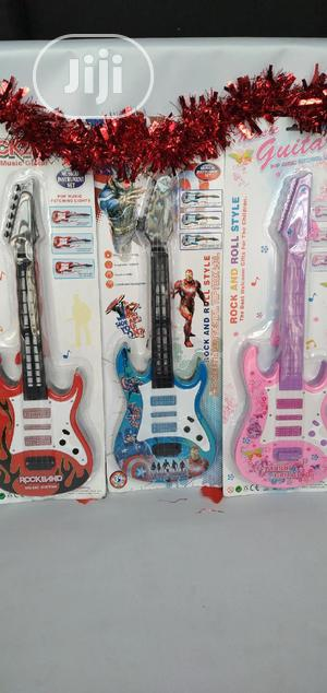 Guitar for Kids: Perfect Christmas Gift | Toys for sale in Lagos State, Agboyi/Ketu