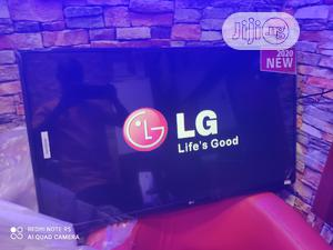 New LG 65'inch Smart TV 4K UHD Netflix App With WI-FI   TV & DVD Equipment for sale in Lagos State, Surulere